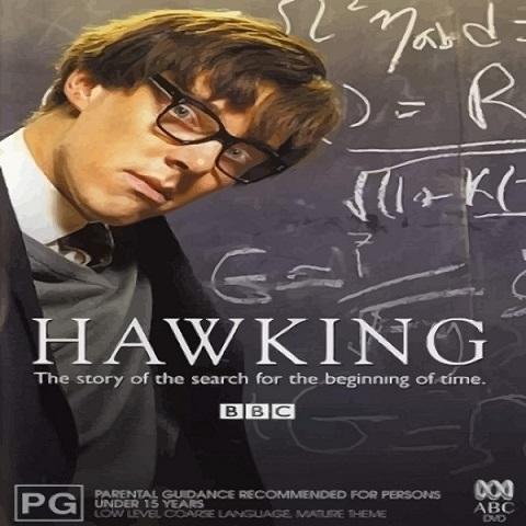 دانلود فیلم Hawking 2004 با دوبله فارسی