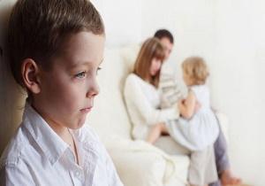 رفتار والدين تاثير زيادي در دروغ گويي کودک دارد