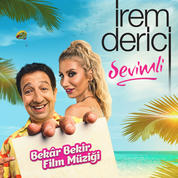 دانلود آهنگ ترکی جدید Irem Derici به نام Sevimli