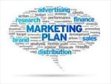 دانلود سه نمونه طرح بازاریابی (مارکتینگ پلن) Marketing plan فارسی