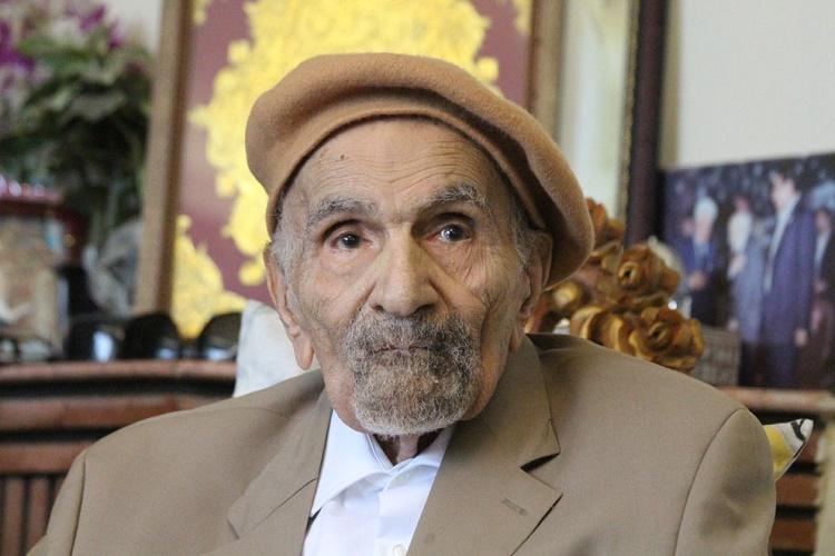 محمد جوادی روزنامه نگار پیشکسوت گیلانی ظهر بیست و یکم مرداد و  در سن نودوشش سالگی دعوت حق را لبیک گفت
