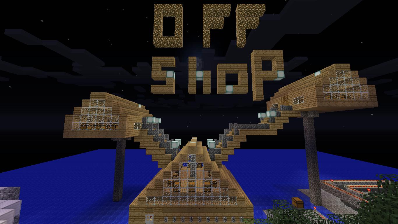 این shop من هست . یک نمونه از ساختمان shop .