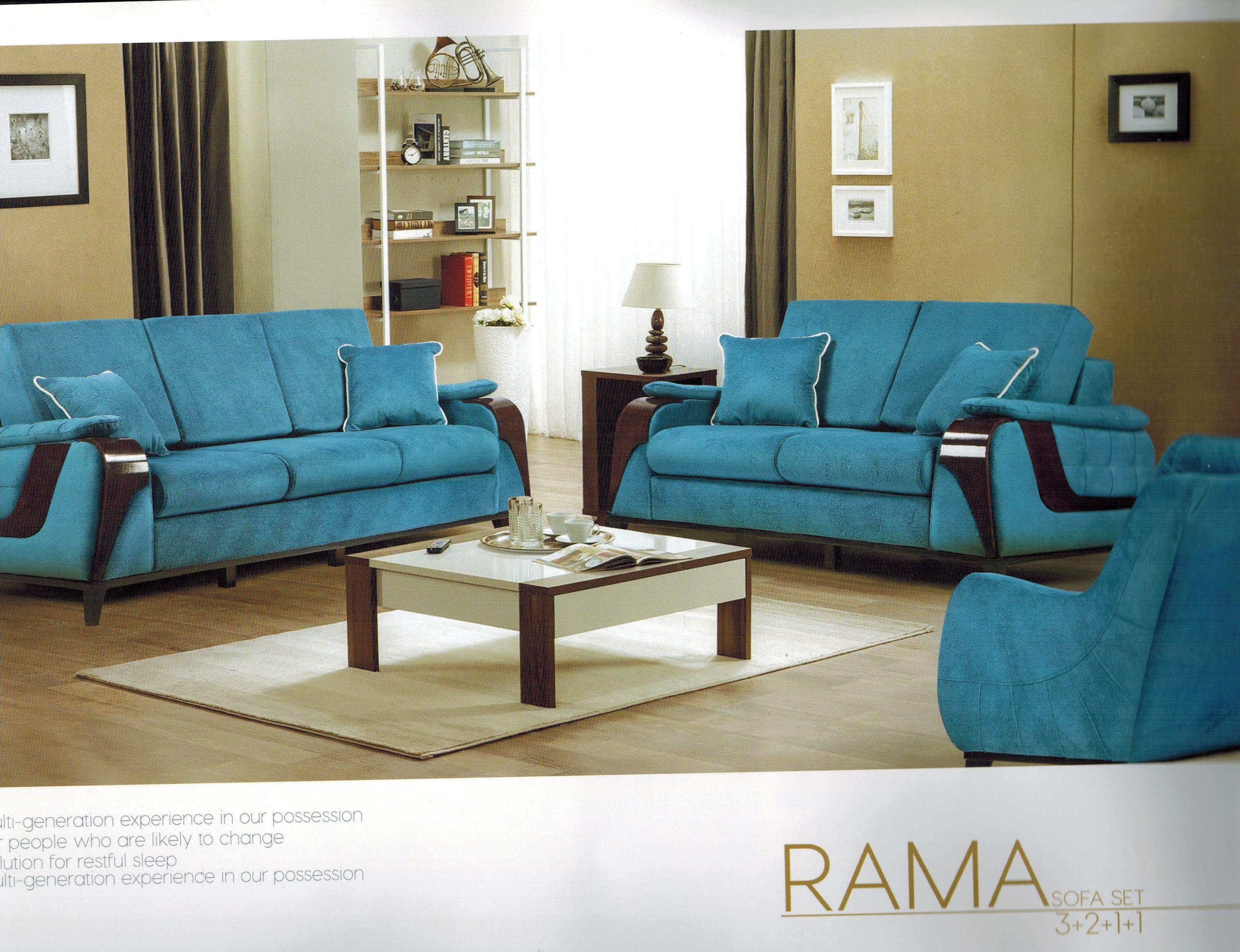 سرویس مبلمان مدل  راما  MODEL: rama