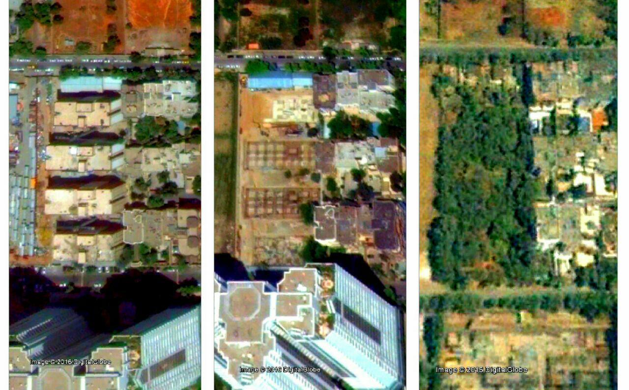 اقامتگاه جدید دانشگاه امام صادق علیهالسلام