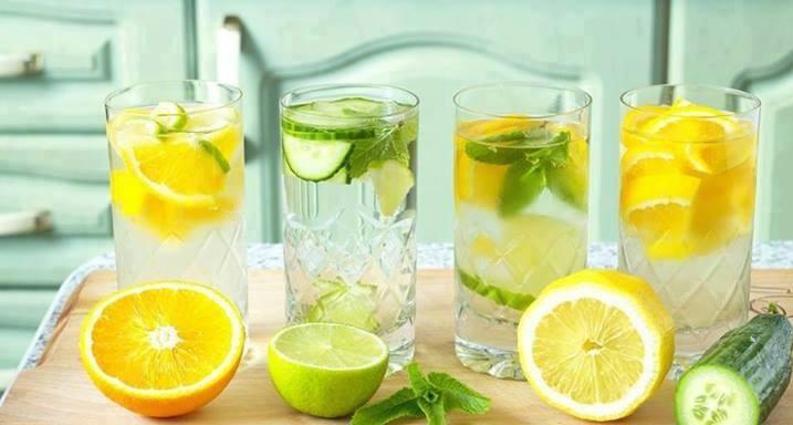 نوشیدنی که پوستتان را صاف و وزنتان را کم می کند+ دستورالعمل