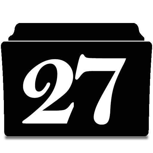 تمرین بیست و هفت