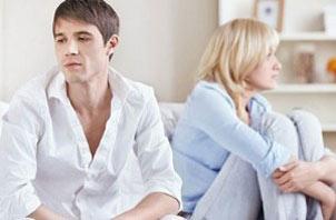 علل کاهش ميل جنسي در زنان و مردان