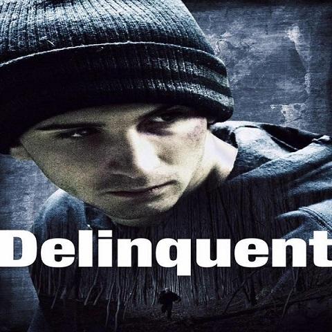 دانلود فیلم Delinquent 2016 با دوبله فارسی