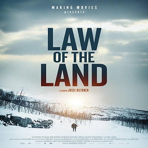 دانلود فیلم Law Of The Land 2017 با دوبله فارسی
