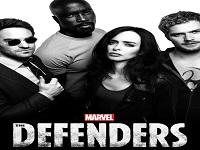 دانلود فصل 1 سریال مدافعان - The Defenders