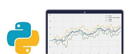 Python for Financial Analysis and Algorithmic Trading