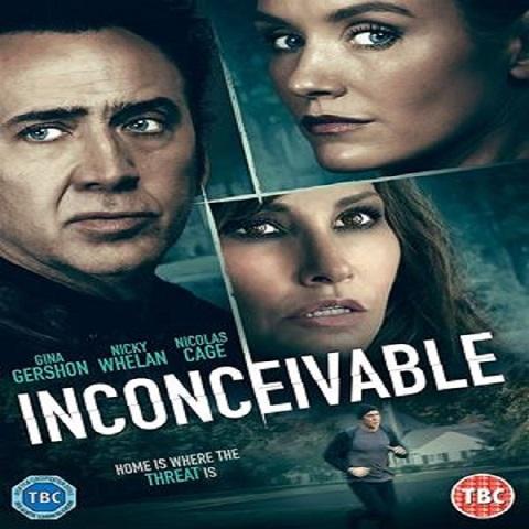 دانلود فیلم Inconceivable 2017 با دوبله فارسی