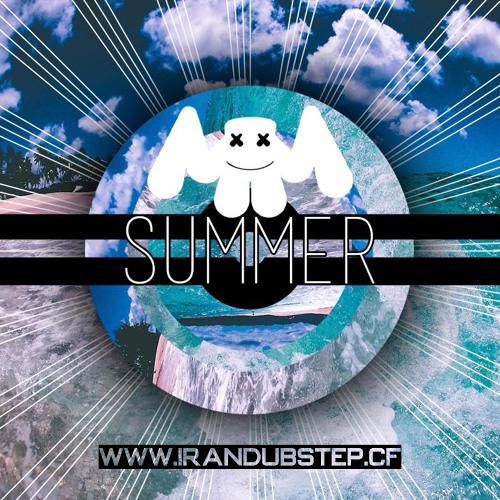 دانلود اهنگ Marshmello به نام Summer