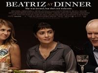 دانلود فیلم بیتریز در شام - Beatriz at Dinner 2017