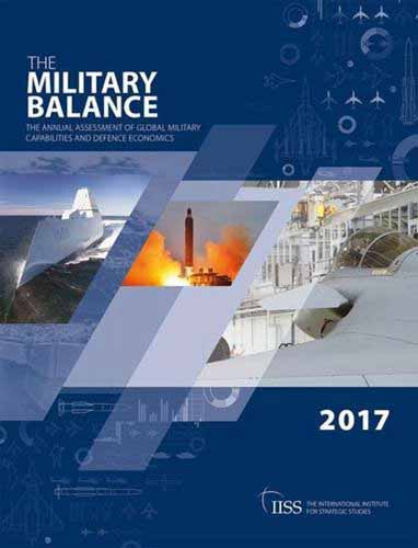The Military Balance 2017