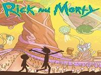 دانلود فصل 3 قسمت 5 سریال ریک و مورتی - Rick and Morty