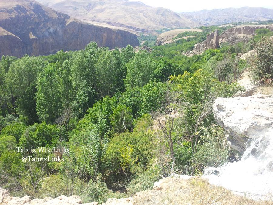 باغات زنوز