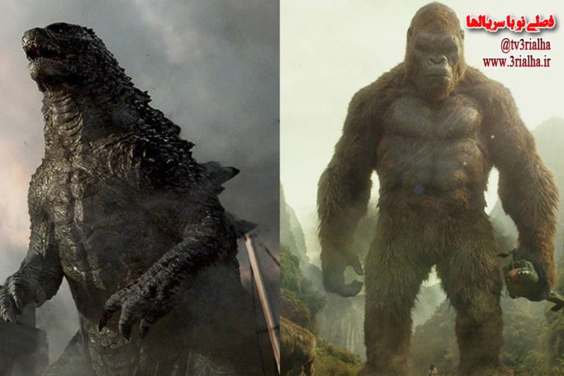 اطلاعات جدید فیلم Godzilla vs Kong از زبان آدام وینگارد