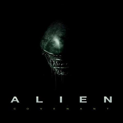 دانلود فیلم Alien Covenant 2017 با دوبله فارسی