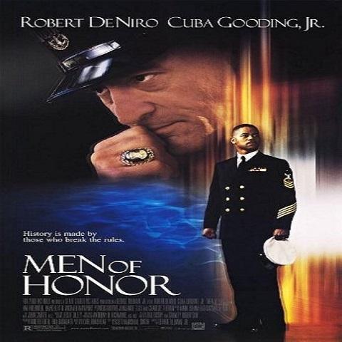 دانلود فیلم Men Of Honor 2000 با دوبله فارسی