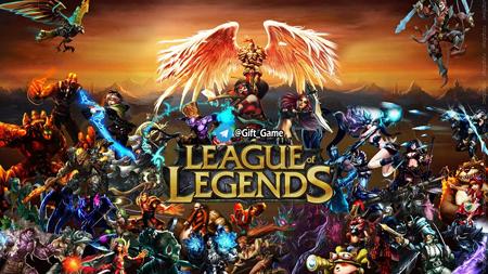 سیستم مورد نیاز بازی لیگ آف لجندز | League of Legends