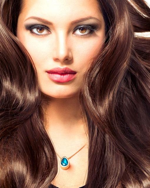 روغنهای تقویتکننده مو