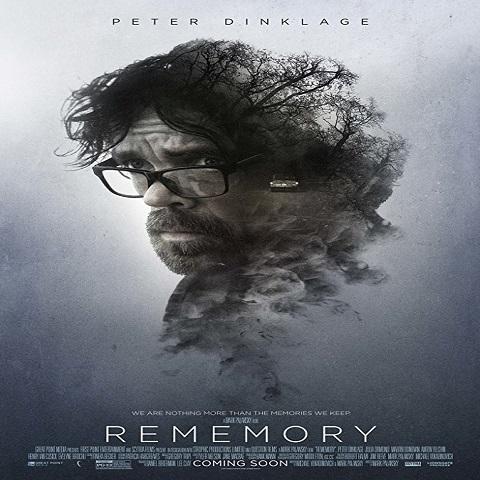 دانلود فیلم Rememory 2017 با دوبله فارسی