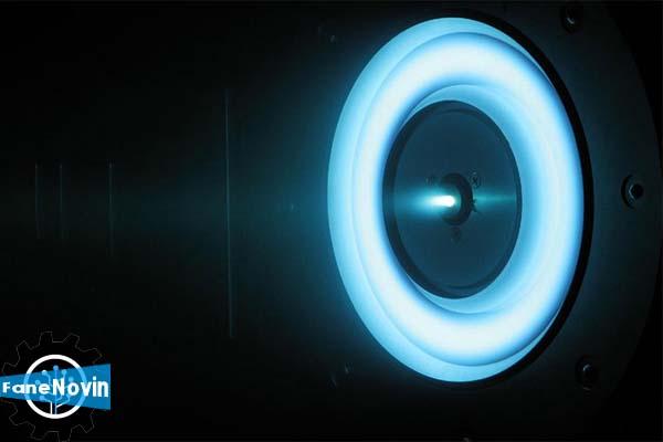 طراحی نوعی پیشرانه جدید برای سفرهای فضایی آینده