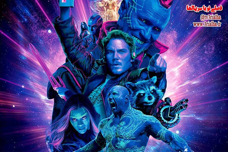 فیلم Guardians of the Galaxy Vol. 3 روی آینده دنیای سینمایی مارول تاثیر خواهد گذاشت