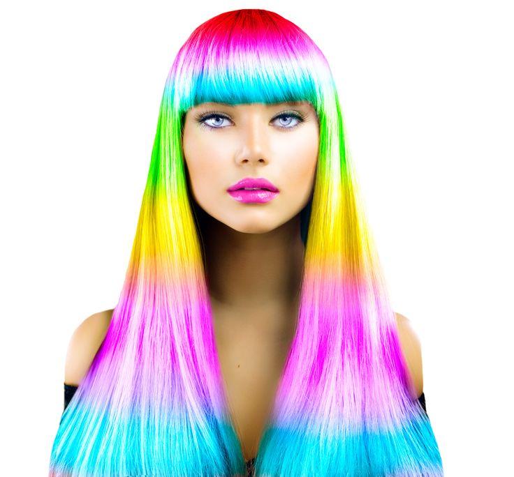 ۱۴ نکته درباره رنگکردن موها در خانه
