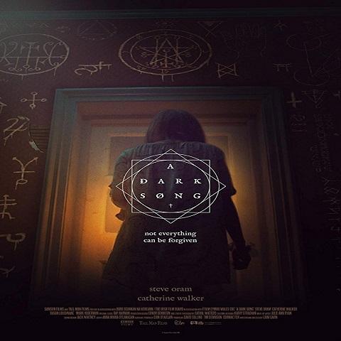 دانلود فیلم A Dark Song 2016 با دوبله فارسی