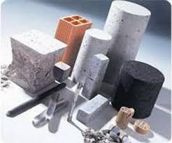 دانلود نمونه سوال امتحانی آزمایشگاه مصالح ساختمانی