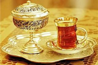 فوايد و مضرات چاي زعفران   مجله اينترتي هلو