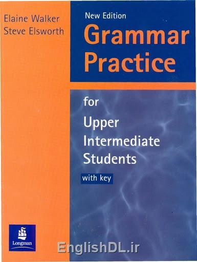 Grammar Practice for Upper Intermediate