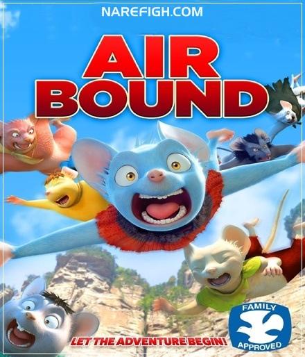 دانلود انیمیشن Air Bound 2017 با دوبله فارسی