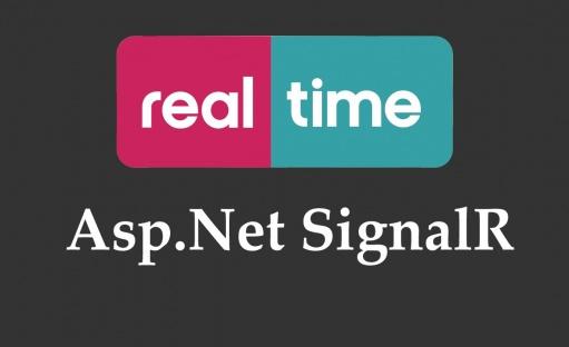 دوره آموزش signalR به صورت کاملا حرفه ای و پروژه محور در asp.net