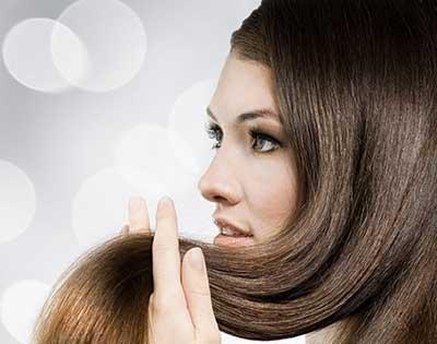 زنان ژاپني چگونه از موهاي خود مراقبت مي کنند