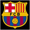 لوگوی باشگاه بارسلونا