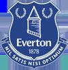 لوگوی باشگاه اورتون