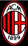 لوگوی باشگاه ای.سی میلان