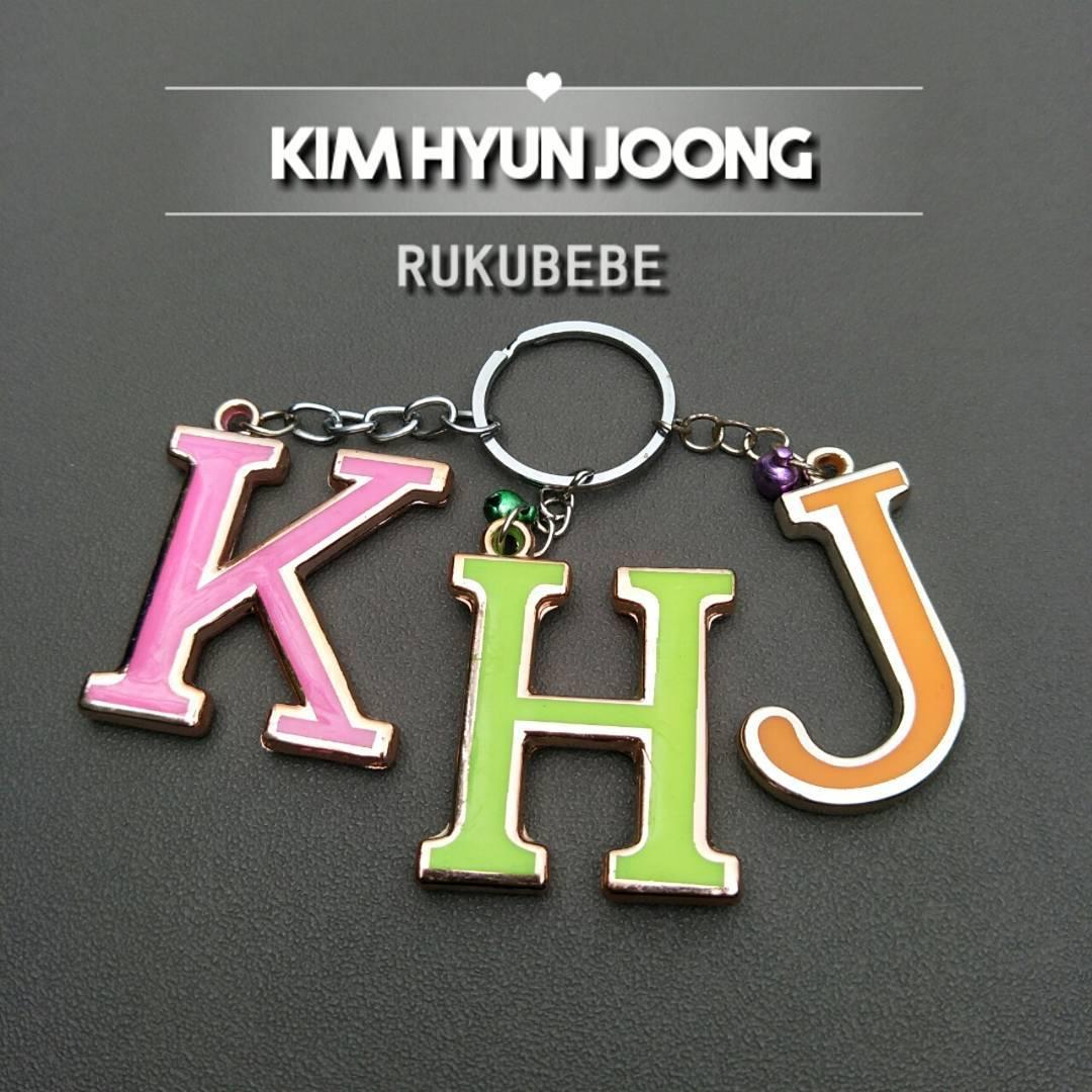 Kim Hyun Joong New Handmade