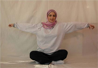 درمان دست درد در دوران بارداري،تمرينات ورزشي براي زنان باردار