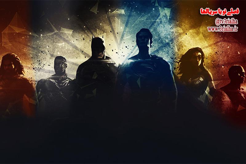 فیلم Justice League دنباله مستقیم Batman v Superman: Dawn of Justice خواهد بود