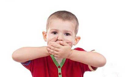 چگونه دروغگویی کودکان درمان می شود؟