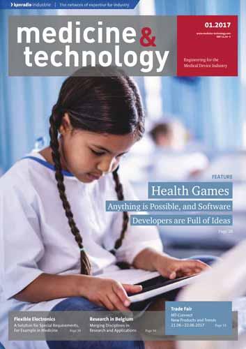 Medicine & Technology
