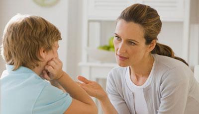 قانون و روش درست تربيت کردن کودک