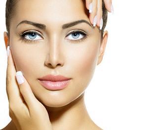 بدون صابون پوست صورت خود را تميز کنيد