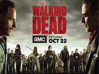 دانلود فصل 8 قسمت 1 سریال مردگان متحرک - The Walking Dead