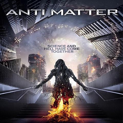 دانلود فیلم Anti Matter 2016 با دوبله فارسی