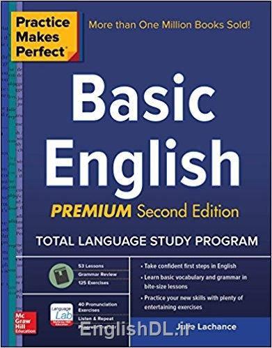 کتاب تقویت گرامر زبان انگلیسی